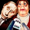 Frau Merkel Noticed Dictatorship in Belarus and Ukraine and Nothing of the Kind in Kazakhstan and Russia