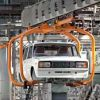 The Main Conveyer of AvtoVaz Stopped. 3 Thousand Workers Will Be Axed